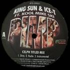 King Sun & Ice-T
