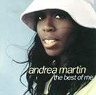 Andrea Martin