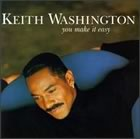Keith Washington